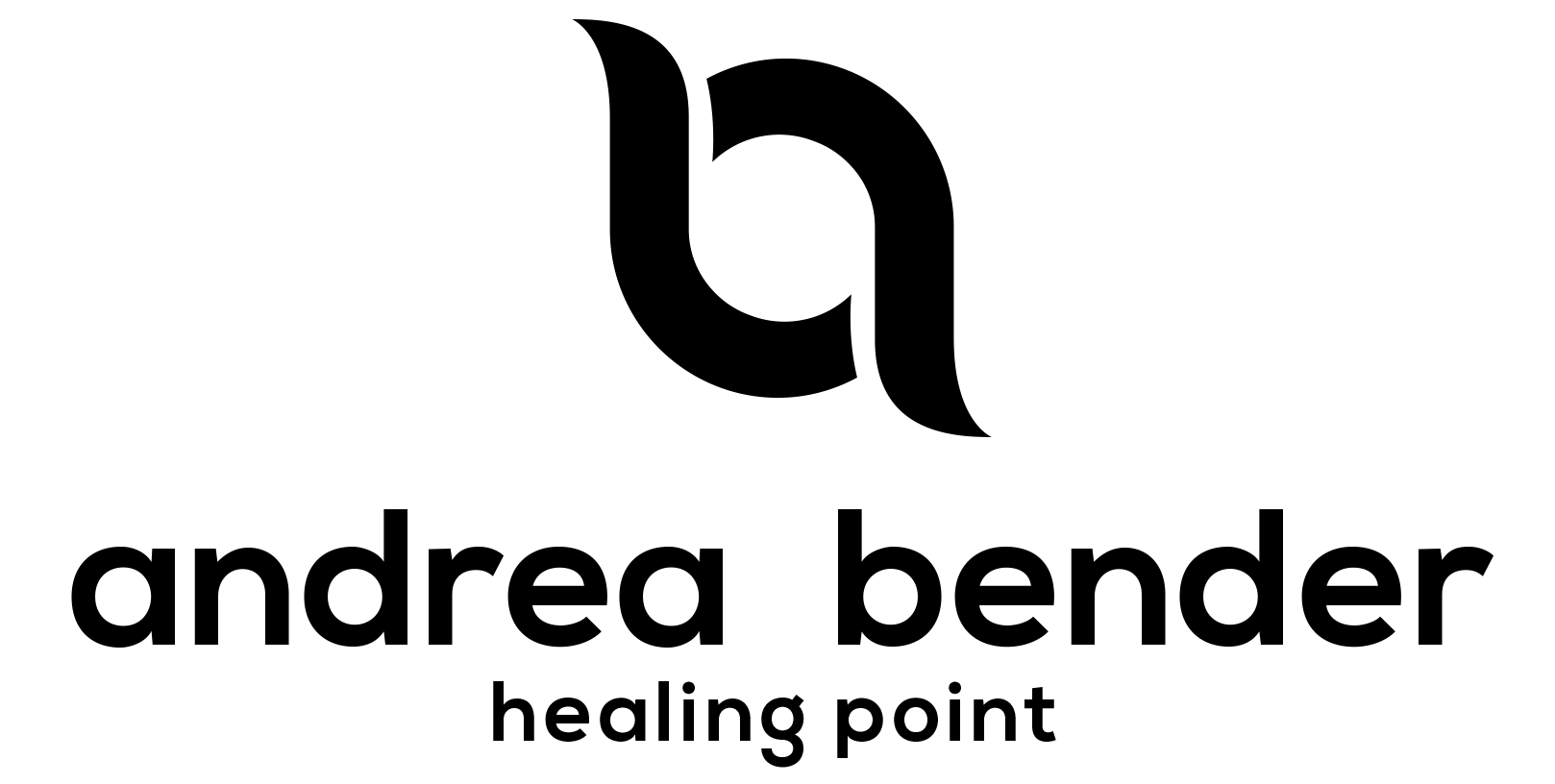 The Healingpoint Logo 2 - Heilpraxis für Quantenheilung