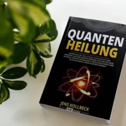 Quantenheilung Buch